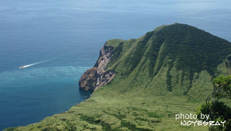 11 龜山島