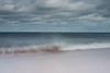 Wind! Druridge Bay, Northumberland