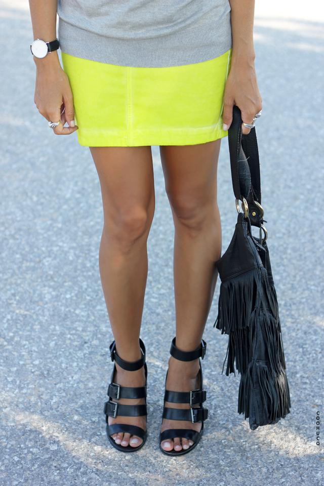 neon skirt coohuco 11