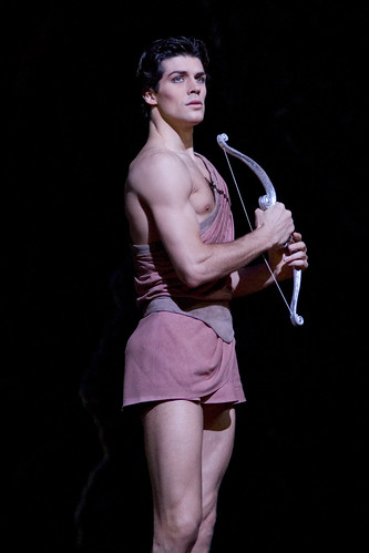 Roberto Bolle — People — Royal Opera House 8ef5daab6f77