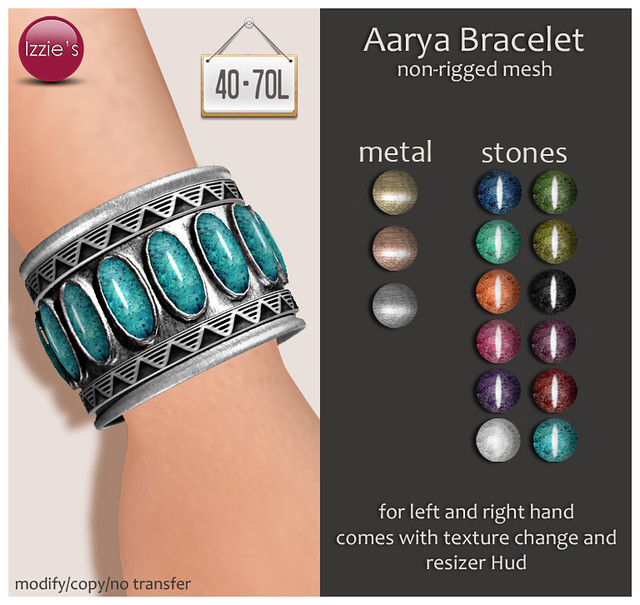 TRDF (Aarya Bracelet)