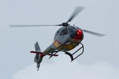 Eurocopter EC-120B Colibri - 14