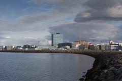 Þingvellir en Reykjavik - 2 augustus 2014