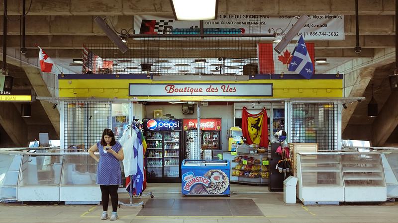 boutique des iles