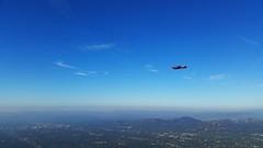 Echo Mountain. Taken with Galaxy S5.