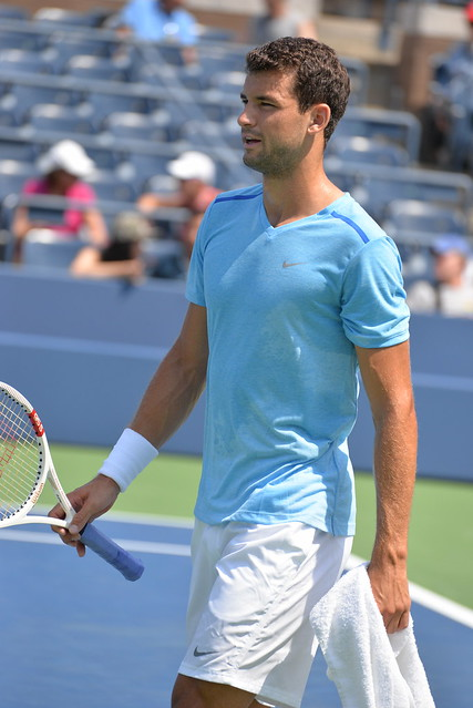 Grigor Dimitrov