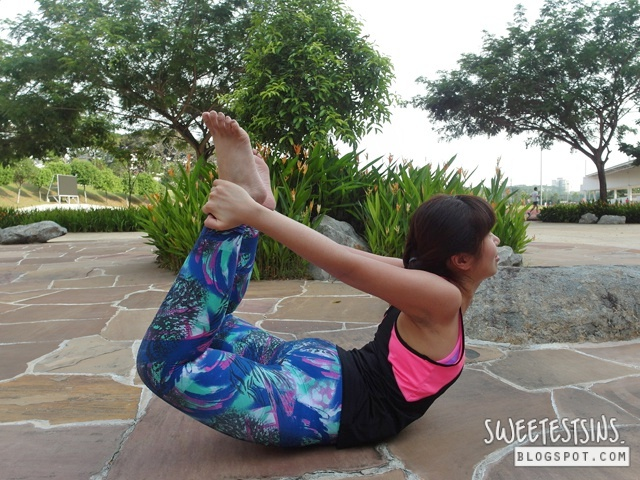 liquido active yoga