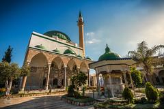 Mezquita en Acre II
