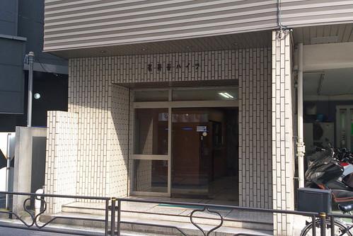シク寺院外観2