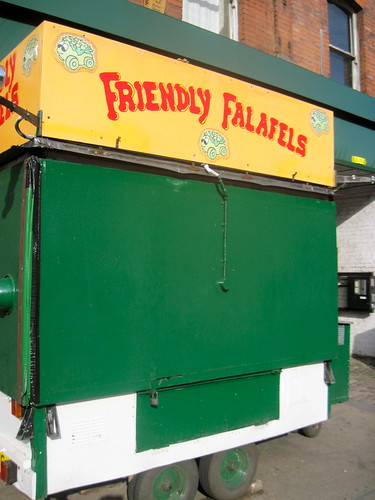 Friendly Falafel