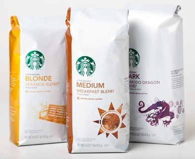 starbucks coffee products Here a few of the many partners the starbucks newsroom featured in 2015 that passion to innovate can be seen in the way starbucks sources its coffee beans, develops new beverages, and creates unique store concepts and digital breakthroughs type.