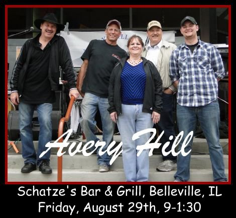 Avery Hill 8-29-14