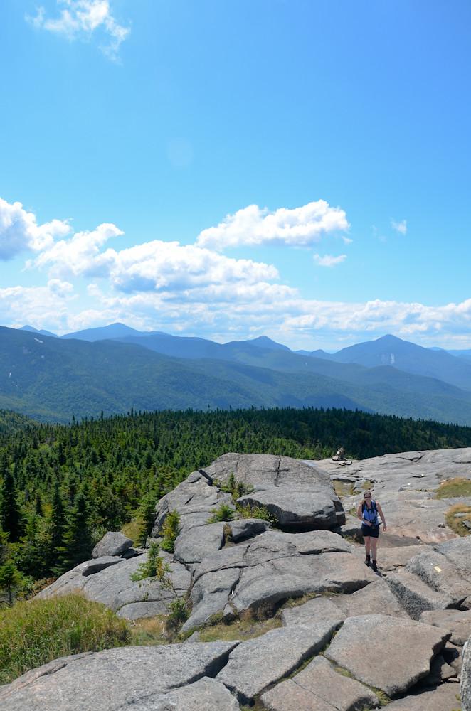 August in Vermont
