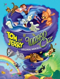 Xem phim Tom and Jerry & The Wizard of Oz (2011) - Tom and Jerry and The Wizard of Oz (2011) Vietsub