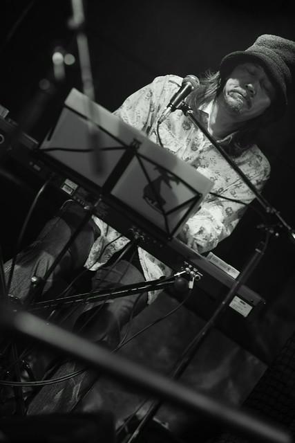 ファズの魔法使い live at Outbreak, Tokyo, 27 Aug 2014. 329