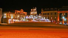 Centrum Kutaisi.
