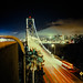 Bay Bridge by kbalistic