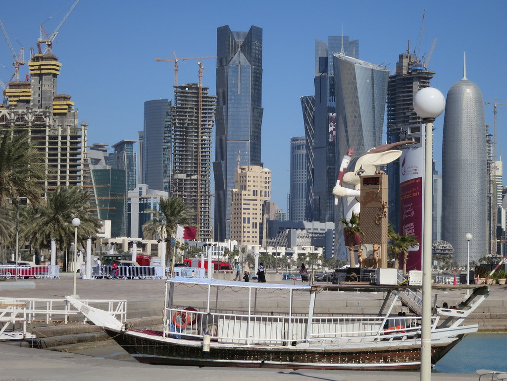 Qatar 156