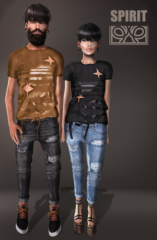 Look # 399 [Spirit Store - Mike outfit, TMD October]