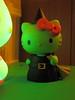 Funko Hello Kitty Witch vinyl mini figure (2013)