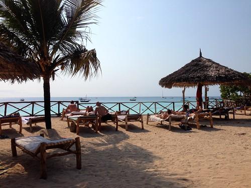 Babobab Beach Resort Zanzibar