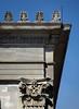 Architectural Detail: Philadelphia Merchants' Exchange Building - 143 South 3rd Street, Philadelphia