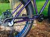 Surly Pugsley Test Bike: 3 Speed Internal Hub, Size Small