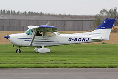 G-BGHJ