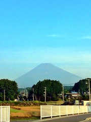 Mt.Fuji 富士山 9/23/2014