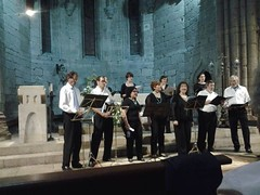 Coro Atlántico Galicia Rondella