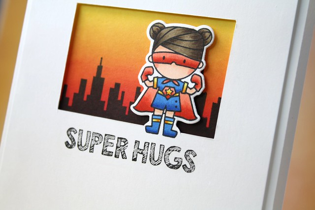 SSS~Super Duo
