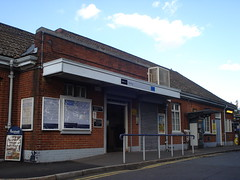 Picture of Welling Station