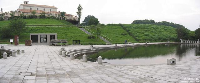 20060716_長池公園_コルトーナあり_DATE