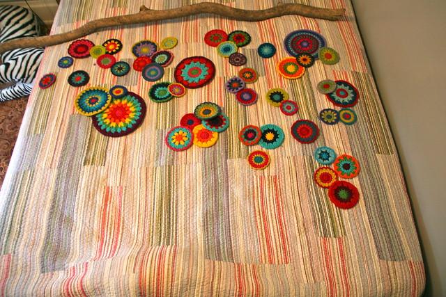 guest room circles