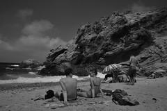 Na beach