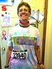 Post Color Run Nanna
