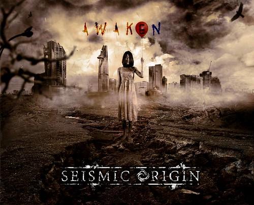 Ban nhạc Seismic Origin công bố ngày phát hành debut EP