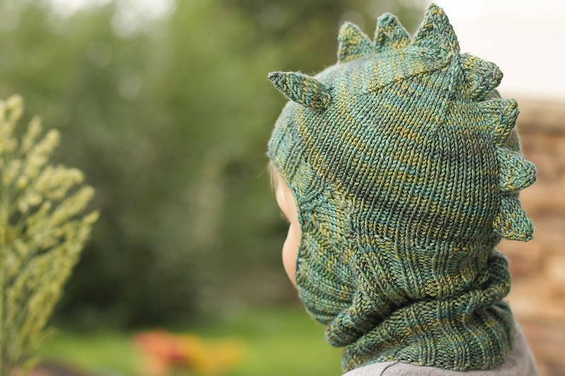 dragon balaclava