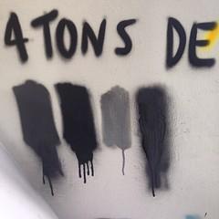 Tons de #arte @simonesiss