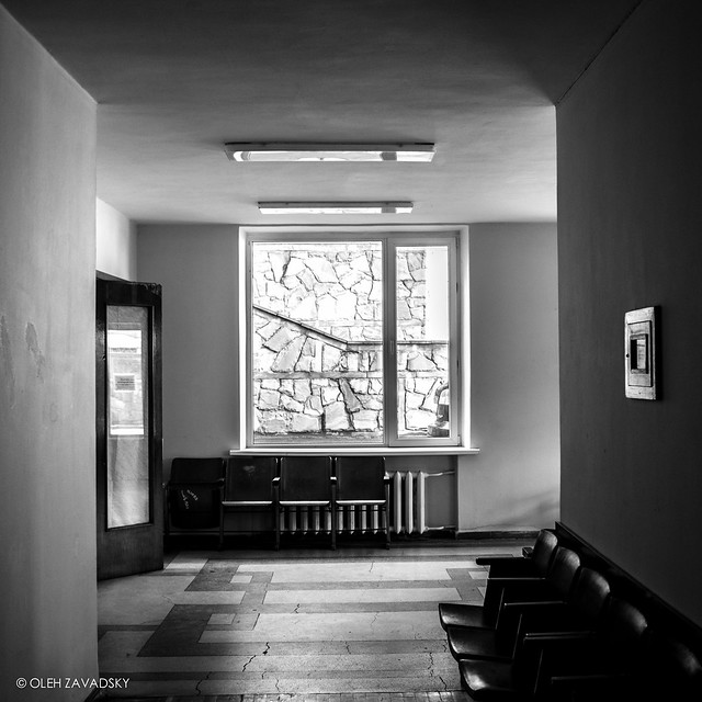 Gloomy Corridors