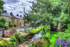 Waddington, Lancashire