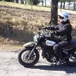 3° MotoTour delle donne #90