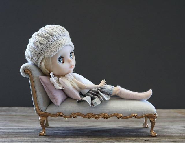 Rose modeling