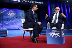 Ted Cruz & Mark Levin