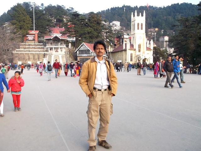Christ Church, Shimla-82, Fujifilm FinePix AX500