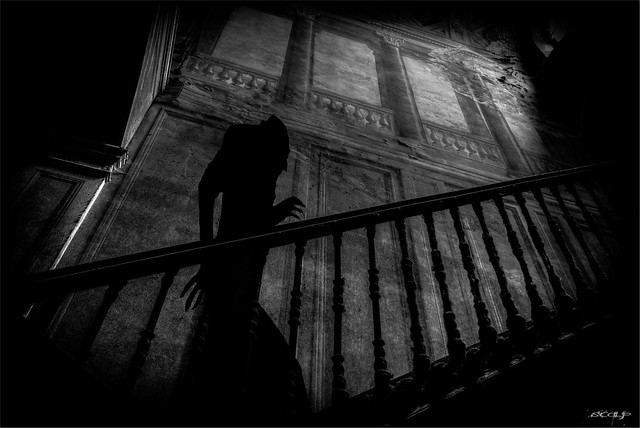 URBEX HORROR MOVIES TRIBUTE N°4 - NOSFERATU