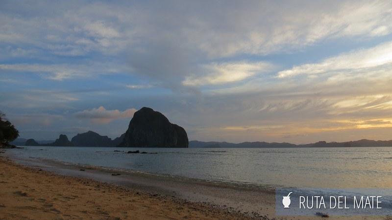 Palawan El Nido Port Barton Filipinas (13)