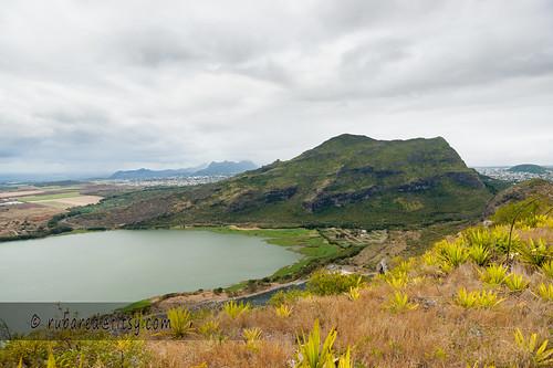 corps de garde hike mountstpierre mauritius reservoir laferme mountain corpsdegarde bambous rivièrenoiredistrict mu