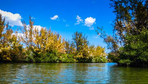 melbournebeach florida unitedstates us fl fla atlantic ocean bay cove river indian creek branch water
