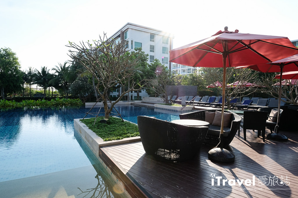 华欣阿玛瑞酒店 Amari Hua Hin Hotel 58